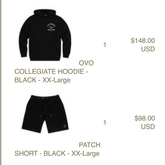 724f3382587 October's Very Own (OVO) Sweaters | Drake Ovo Octobers Very Own Set ...